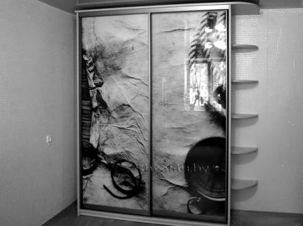 Шкаф для стильных людей