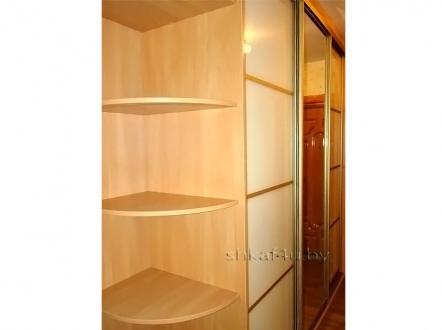 Практичная мебель для спальни